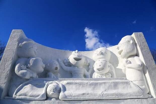 Снежная компания