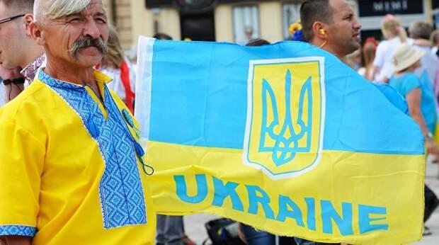 Украина — родина миллиардов. Неотвязное гражданство