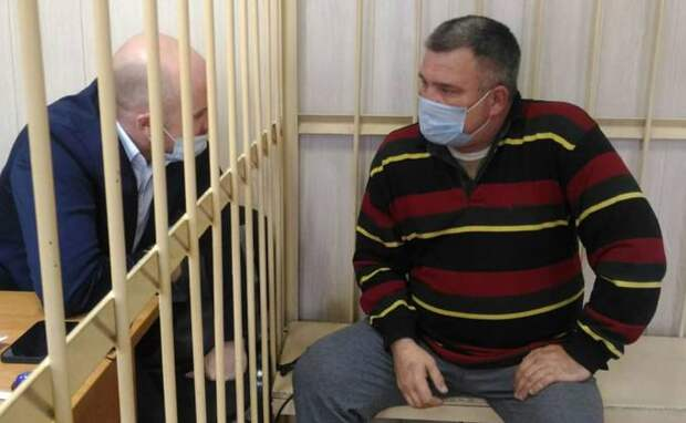 Обвиняемый в убийстве экс-депутата Митряшина признал вину