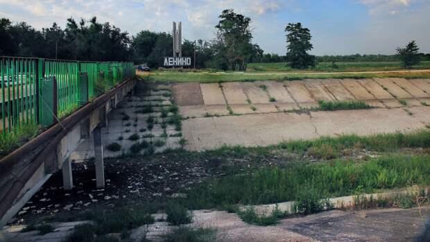 Киев нанес ущерб сельскому хозяйству Крыма на 200 млрд рублей
