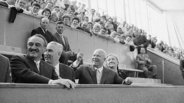 7 крутых фактов о том, как Госдеп США музыкой боролся с советской пропагандой