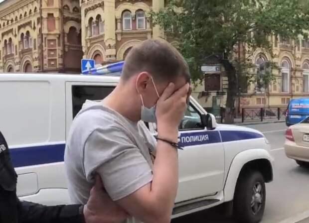 Группу наркодилеров во главе с 35-летним иркутянином задержали в Приангарье