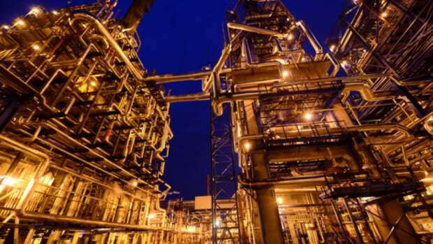 Установлен тариф напрокачку нефти сУкраины набелорусский НПЗ вМозыре