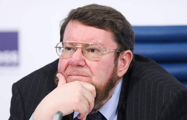 Сатановский высмеял перспективы Украины на мировую поддержку