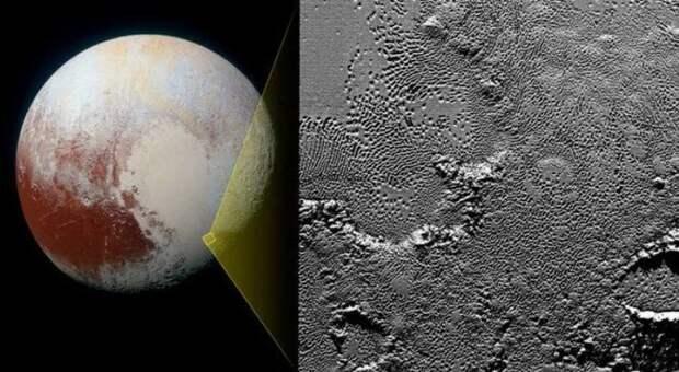 Знакомьтесь, Плутон: 10 фактов о планете, которые стали известны благодаря «Новым горизонтам»