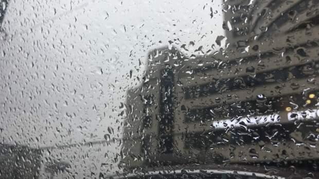 Жителей Мурманской области предупредили об осадках 15 мая