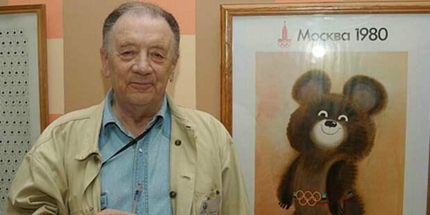 Виктор Александрович Чижиков (1935-2020гг)