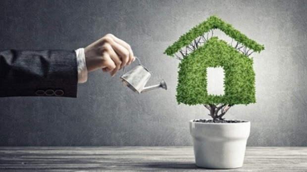 Аналитики оценили рост ипотеки в РФ