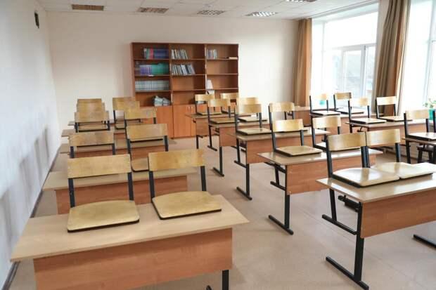 Депутаты обсудили планы по строительству школ в Нижнем Новгороде