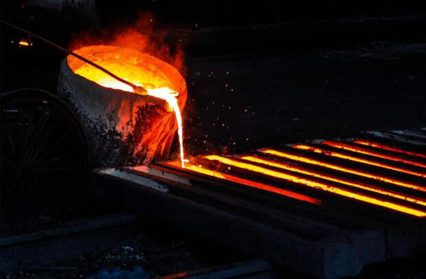 Как будет работать НПДИ для металлургов, если цены металлов пойдут вниз?