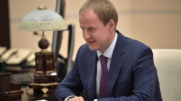 Губернатор Алтайского края предоставил данные о выросших вдвое доходах