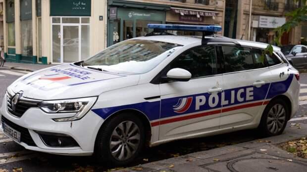 Четыре человека погибли после крушения легкомоторного самолета на севере Франции