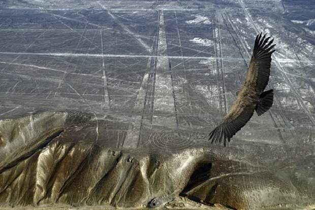 Древние космодромы Земли, оставленные инопланетянами или предшествующей цивилизацией