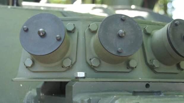 Замена для «Тучи». ЦНИИ Точмаш разработал новый защитный боеприпас