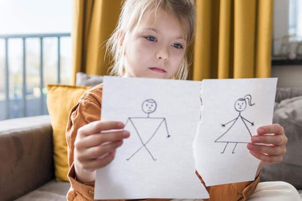 Всё, что нужно знать про развод с иностранным супругом
