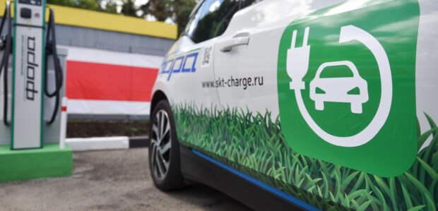 Правительство увеличит утильсбор на электромобили ради локализации