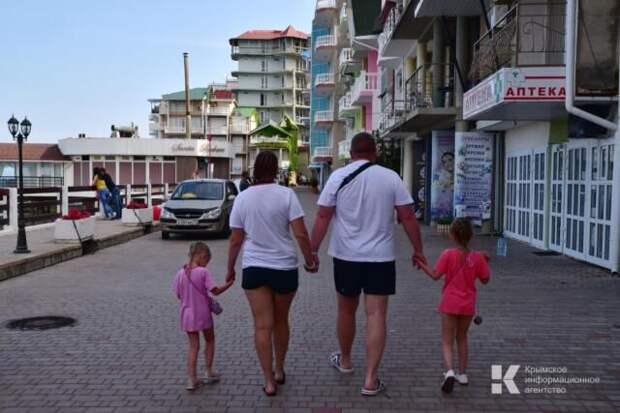 Жителям и гостям Крыма ничего не угрожает в курортный сезон, — Аксёнов