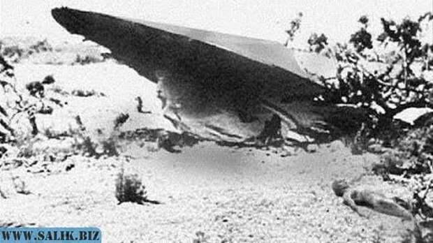 Куда исчезли инопланетяне с неопознанного объекта, разбившегося под Жиганском