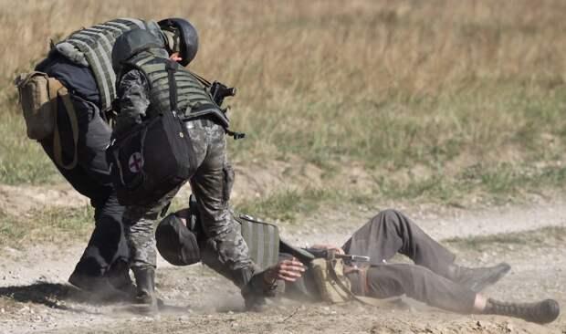Враг нанёс удар поРеспублике ипоплатился — экстренное заявление Армии ДНР