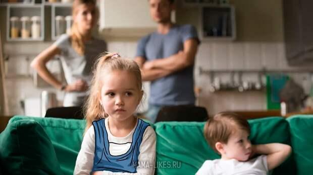 6 бесполезных наказаний, которые ранят ребенка глубоко в сердце