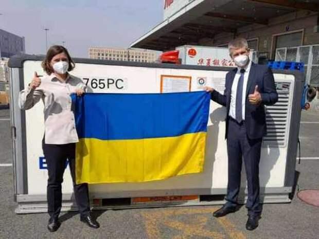 Украина: власти не в силах сдержать коронавирус
