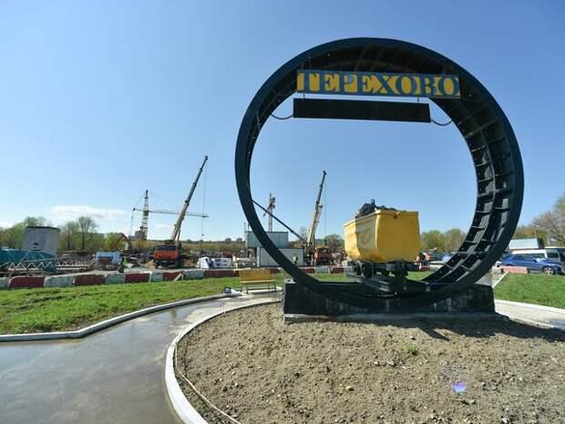 """Работы по отделке станции """"Терехово"""" БКЛ завершили на 85%"""
