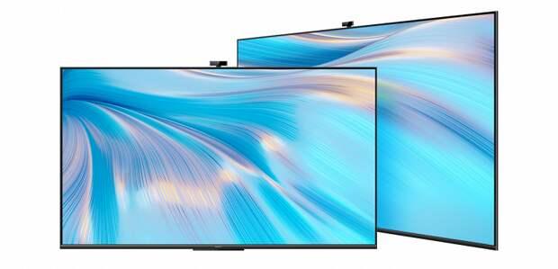 HarmonyOS и умные телевизоры Huawei Vision S дебютировали на международном рынке