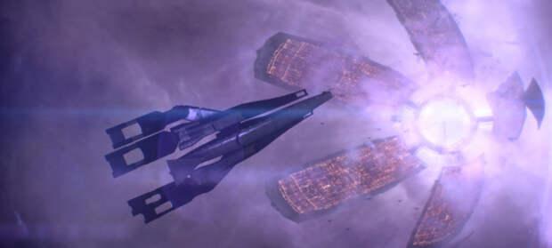 Игроки Mass Effect Legendary Edition нашли способ включить оригинальную озвучку и субтитры на русском