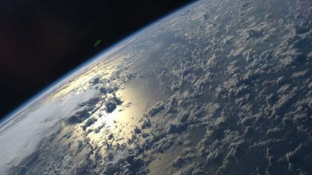 Видео боевой орбитальной станции «Алмаз» появилось в Сети