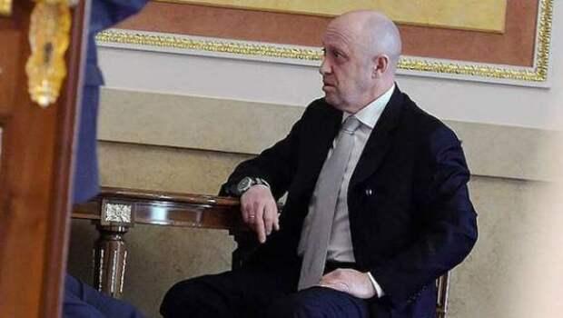Пригожин предложил ужесточить ответственность за призывы к незаконным акциям в СМИ