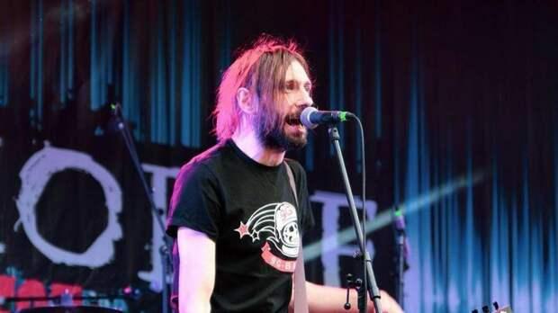 Полицейские нашли ещё двух жертв обвиняемого в педофилии петербургского рок-музыканта