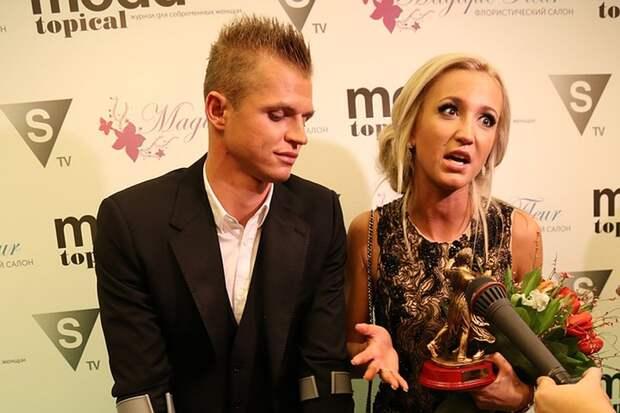 Тарасов назвал свой брак с Бузовой ужасным: «Измены, ссоры, вынос мозга»