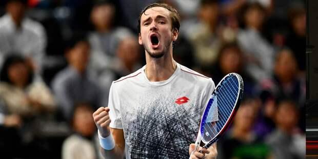 Медведев и Хачанов прошли во второй круг Australian Open