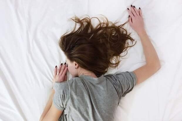Исследователи выяснили, что 40% старшеклассников страдают от нарушений сна