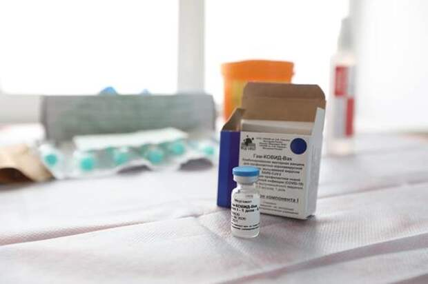Для доноров Челябинской области открылся отдельный пункт вакцинации