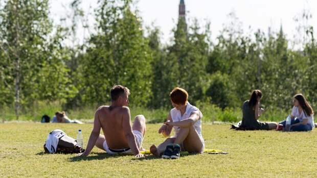 Россиянам напомнили, чего нельзя делать в жаркую погоду