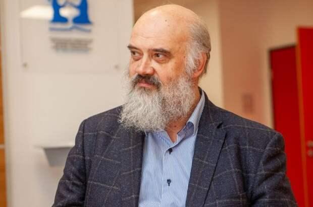 Художник Андрияка и его ученики распишут новый корпус Центра им. Рогачева