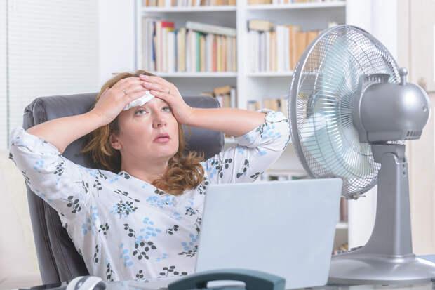 5 советов, как пережить жару в большом городе