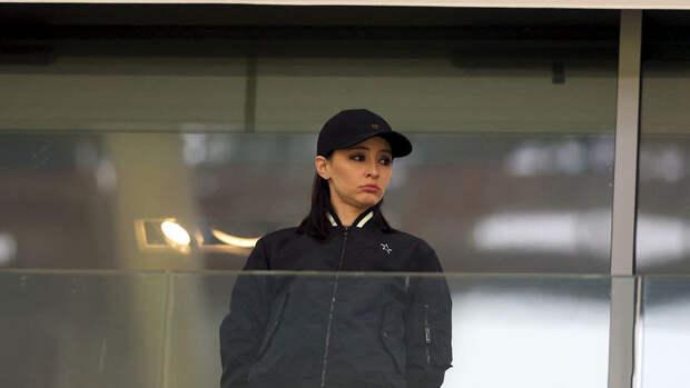 """""""Рубин"""" предложил супруге Федуна две должности в клубе"""