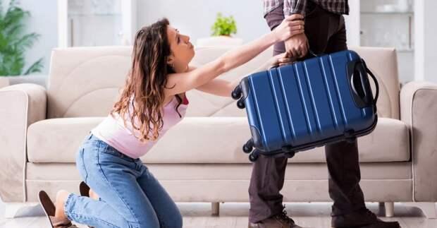 Почему мужчина отдаляется от вас и что нужно делать в таком случае