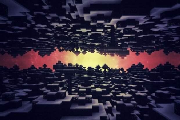 Как выглядело бы четвертое пространственное измерение