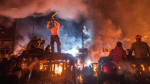 Украина в шаге от старта радикальной перезагрузки