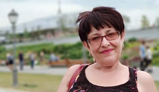 Высланную из России журналистку Бойко арестовали на Украине