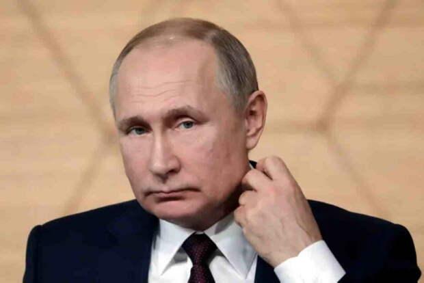 Судьба президента. Что должен думать народ о президенте, который ведет себя, как «резидент»?
