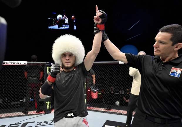 Президент UFC: «Еще один непобежденный Нурмагомедов. Просыпайтесь все!»