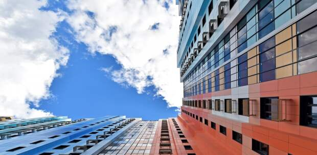С начала года открыты продажи более 2 млн кв. м недвижимости