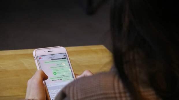 Новую политику WhatsApp в Госдуме назвали неэтичной и противозаконной