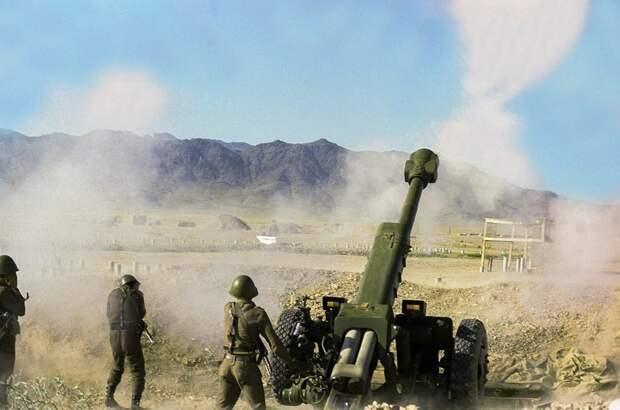 Три самые успешные операции советских войск в Афганистане