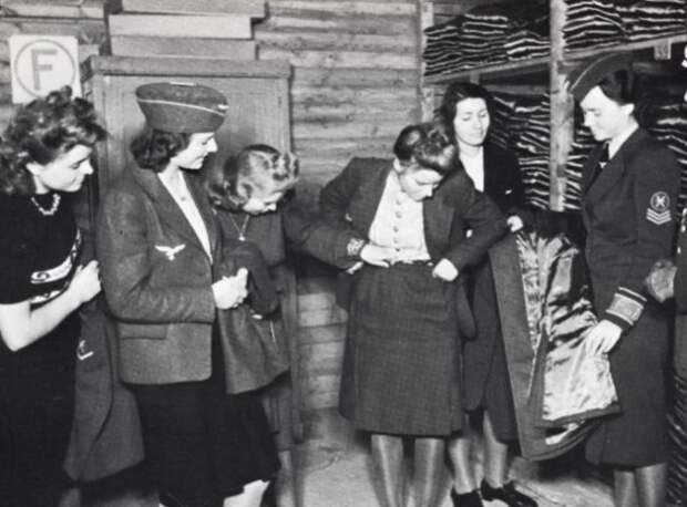 Немки не видели проблемы в проституции.