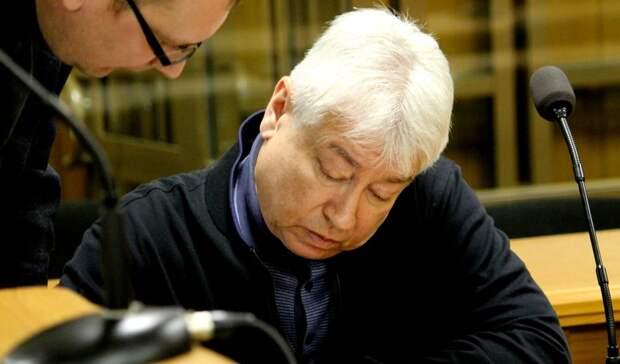 Адвокат Роберта Мусина попросил провести экспертизы поделу «Татфондбанка»